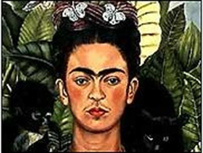 50 yıl sonra Frida Kahlo